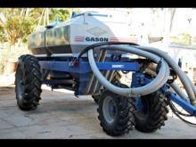 GASON 1830RT 2 BIN