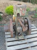 ROSEBERRY STATIONARY ENGINE