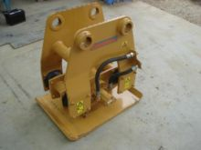EUROTEC COMPACTION PLATE