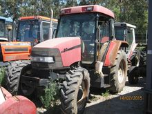 CASE TRACTOR WRECKING PARTS ONL