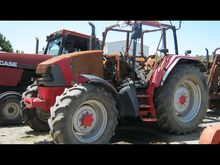 MCCORMICK TRACTOR WRECKING PART