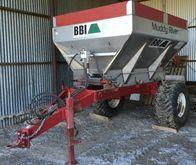 2013 BBI GRASSHOPPER 6100