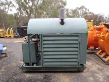 HYDRAULIC POWER PACK PORTABLE