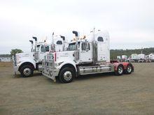 2011 WESTERN STAR 4964 FX