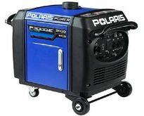 2014 POLARIS GENERATOR P3000IE