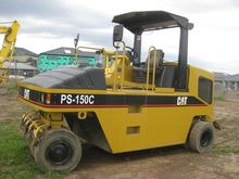 2005 CATERPILLAR PS-150C