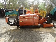 DITCH WITCH JT820
