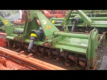 CELLI TIGER 190/255 ROTARY HOE