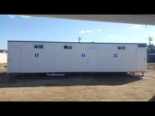 E I GROUP PORTABLES AS NEW USED