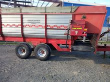 BUCKTONS ENG SD100 SIDEFEED SIL