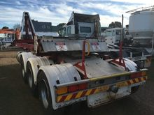 2001 J SMITH & SONS TIPPING BLO
