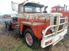 1970 MACK R SERIES 600