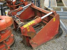 SILAGE CUTTER CUSTOM