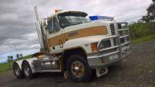 1996 MACK CH 613