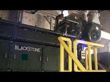 MIRRLEES BLACKSTONE ENGINE ESL8
