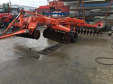 2002 KUHN DISCOVER XM36