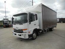 2013 UD MK 11 250 CONDOR