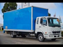 2013 FUSO FIGHTER 1024