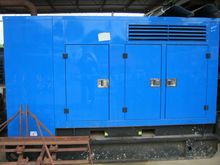 OTHER 43KVA DC48S/53 DIESEL