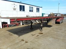 1995 FREIGHTER ST3 Flat Top Tra