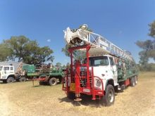 1979 FORD 9000 DRILL RIG