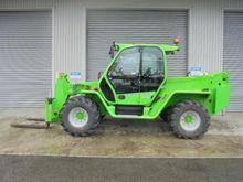 2012 MERLO P60.10