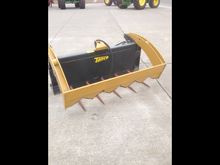 TANCO SILAGE CUTTER