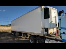 2004 MAXI-CUBE 45FT REFRIGERATE