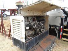 2012 ISUZU 4LE1 DIESEL ENGINE