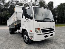 2008 FUSO FIGHTER 7