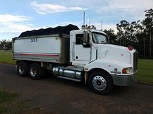2004 KENWORTH T401 18 SPEED, C1