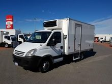 2007 IVECO DAILY 45C15 Car Lice