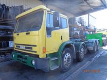 2003 IVECO ACCO 2350G