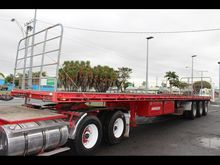 2012 FREIGHTMASTER ROAD TRAIN S