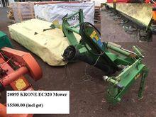 KRONE EC320