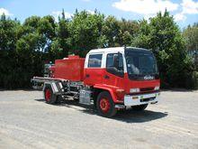 1997 ISUZU FTR800