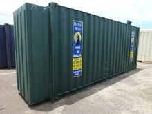 "20"" SHIPPING CONTAINER 20"" SHIP"