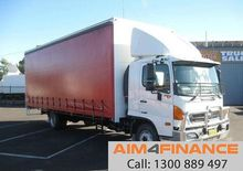 2012 2012 HINO OTHER