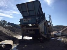 2004 KLEEMANN CRUSHING & SCREEN