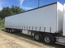 1996 FREIGHTER TRI AXLE