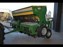 AITCHISON SEED-KING DISC DRILL