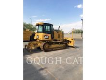 2015 CATERPILLAR D6K2 XL