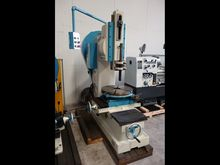 EXIMUS TS350K SLOTTING MACHINE