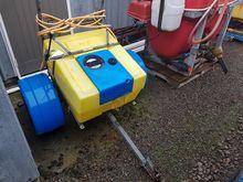 C-DAX 200L TRAILING ATV SPRAYER