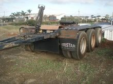 2011 TRISTAR INDUSTRIES DOLLY