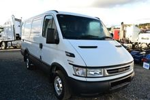 2006 IVECO DAILY