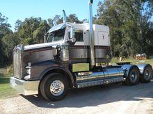 2003 KENWORTH T650