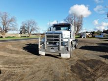 2007 INTERNATIONAL 9900 EAGLE D