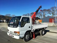 1994 ISUZU N SERIES