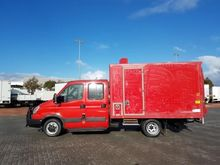 2008 IVECO DAILY 50C 17/18 Dual